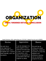 Copy of Organization K-2