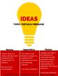 Ideas Grades 6-8